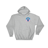 OFF. RTM LOGO HOODIES