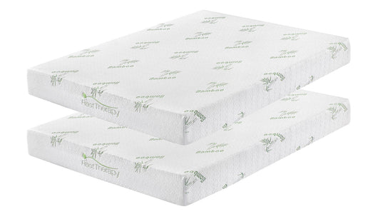Rest Therapy Twin Over Full Bunk Bed Mattresses Kamloops Wholesale