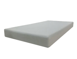 6 Inch Cool Sleep Comfort Gel Infused Memory Foam