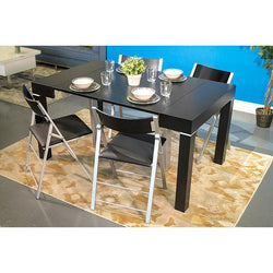 Horizon Extending Dining Console Table
