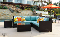 Provence Corner Sectional