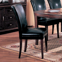 Parson Dining Chair Set of Two