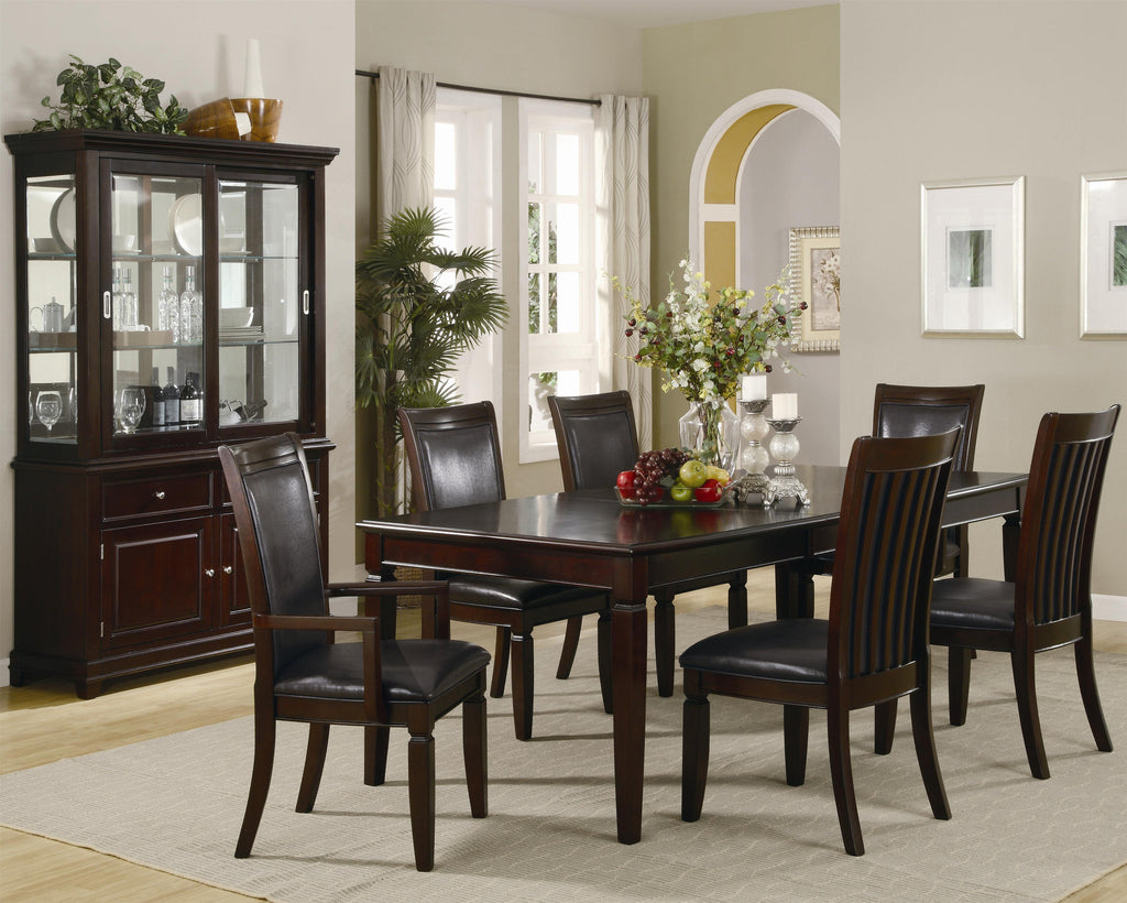Ramona Extendable Dining Room Set