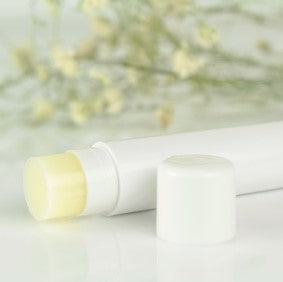 Honest Lip Balm, Certified Organic