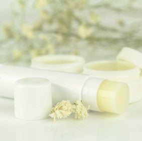 True Lip Balm, Certified Organic