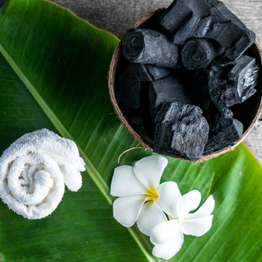 Activated Charcoal Facial Cleanser