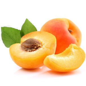Apricot Kernel Oil, Virgin, Certified Organic