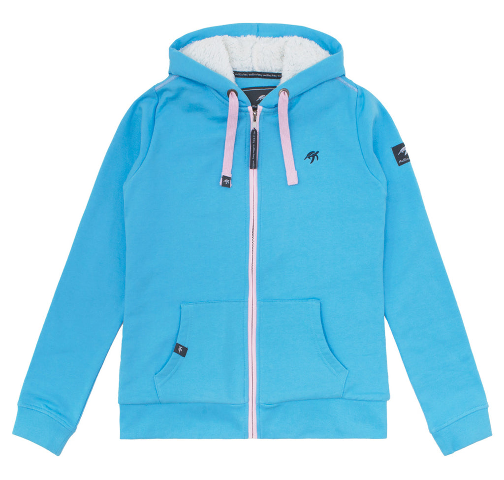 Ladies Boatyard Full Zip Hood Breeze
