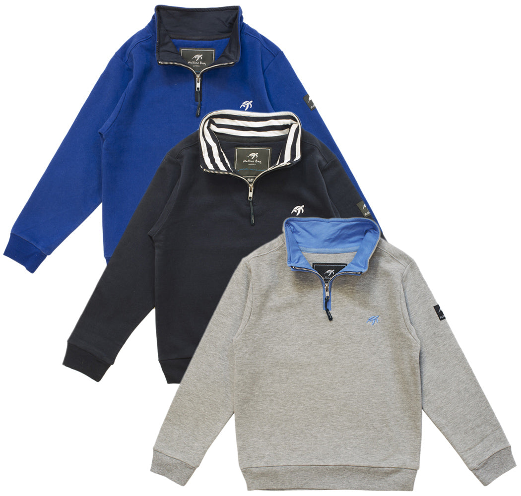 Childrens Sweatshirts Bundle - Mix and Match - 3 Pack