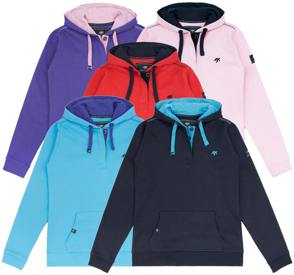 Adults Button Hoodie Bundle - Mix and Match - 3 Pack