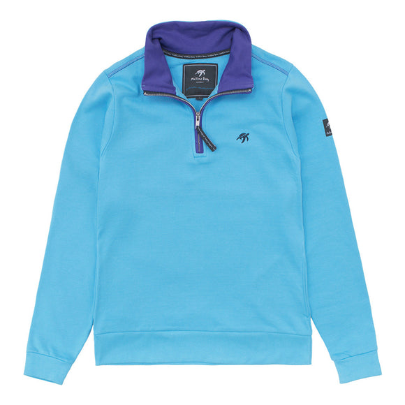 Ladies West Coast Sweatshirt - Breeze