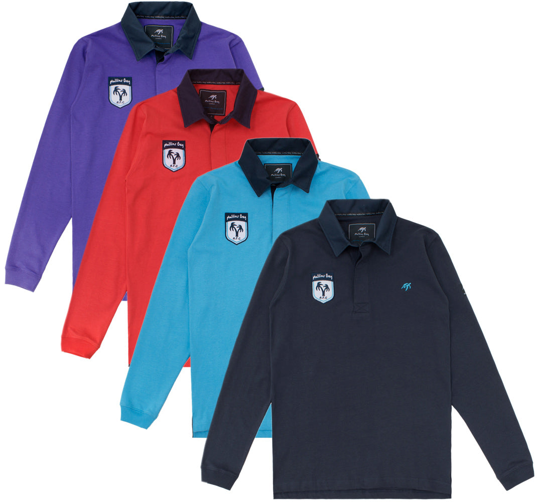 Adults Rugby Tops Bundle - Mix and Match - 3 Pack