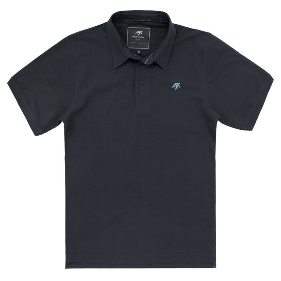 Unisex Mullins Club Polo Shirt - Harbour