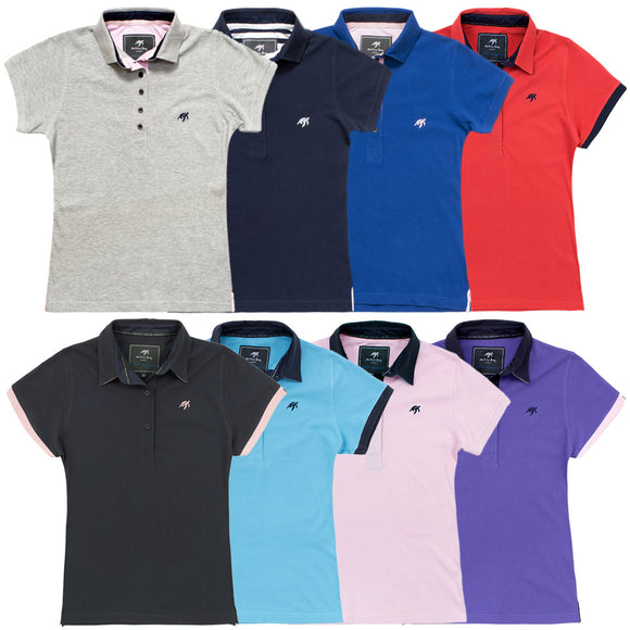 Adults Polo Tops Bundle - Mix and Match - 3 Pack