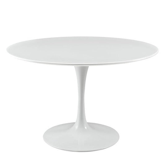 Mesa Tulip high quality 100 cm - Eero Saarinen