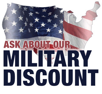 Color Match Wrap deals for Military and First Responders DISCOUNT