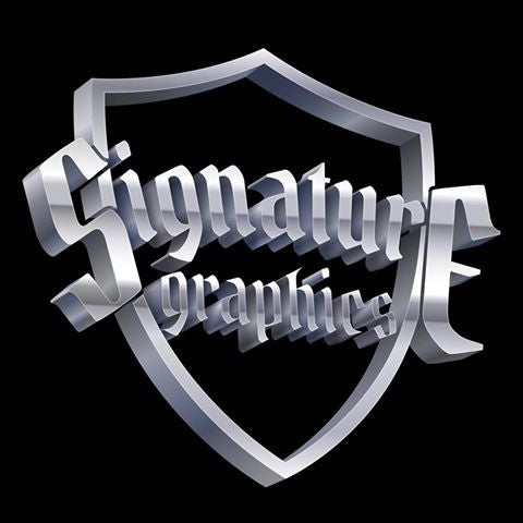 MilSpecWrap has a new dealer! Welcome to Scottsdale's Signature Graphics!