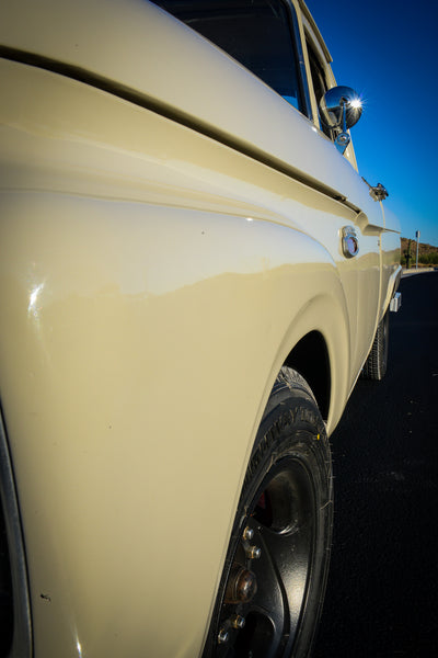1965 Ford F250 Restored For Sale F100 original
