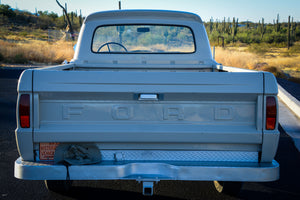 1965 Ford F250 Restored For Sale F100 Show truck