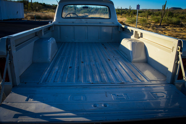 1965 Ford F250 Restored For Sale F100 sema