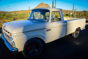 1965 Ford F250 Restored For Sale - Restomod F100