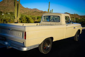 1965 Ford F250 Restored For Sale F100 survivor