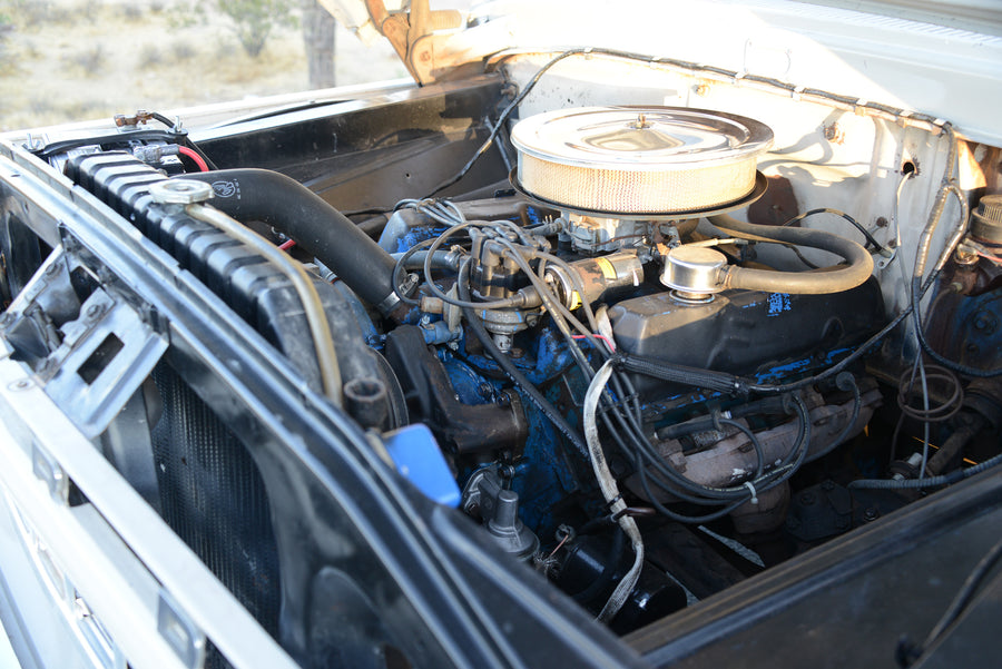 1965 Ford F250 Restored For Sale F100 car show