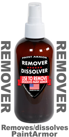 Remover for PaintArmorDIY & PaintArmorPRO