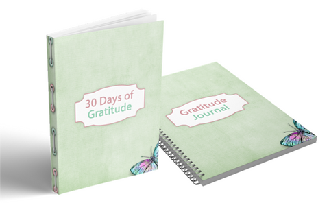 30 Days of Gratitude Bundle
