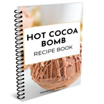Hot Cocoa Bombs Recipe Book