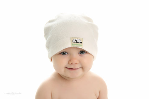 After Bath Hat - Polly & Pickles Baby Boutique
