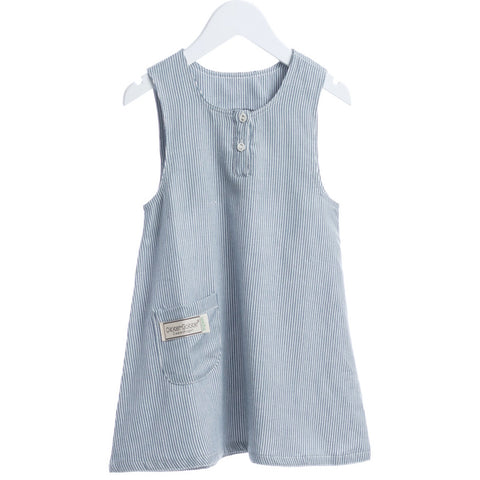 Claqssical Spencer Dress - Polly & Pickles Baby Boutique