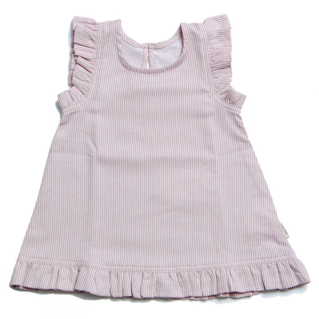 23be3be8ed0 Organic Baby   Toddler Dresses - Polly and Pickles Baby Boutique ...