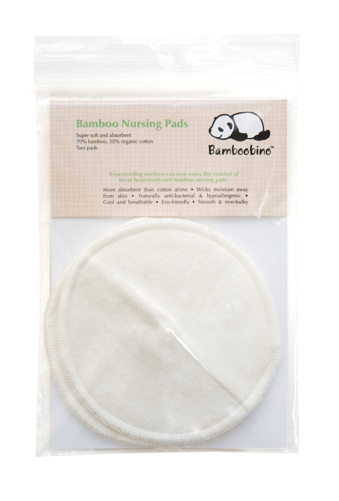 Nursing Pads - Polly & Pickles Baby Boutique