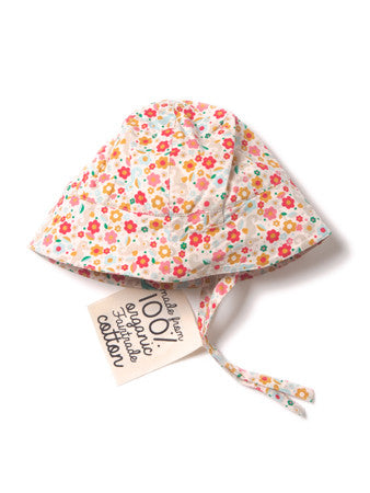 Secret Seahorses Sunhat - Polly & Pickles Baby Boutique