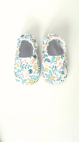 Baby Shoes - Polly & Pickles Baby Boutique