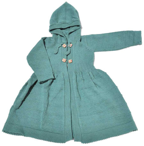 Princess Coat - Polly & Pickles Baby Boutique