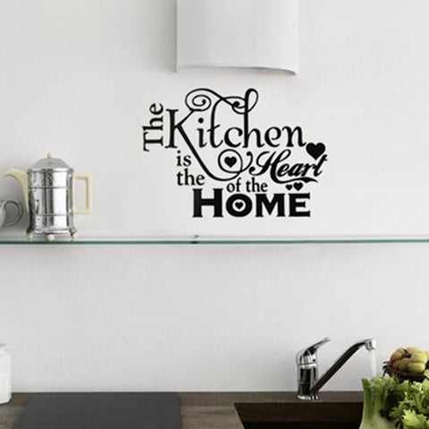 Heart of the Home StickIt Kitchen