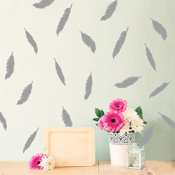 Feather StickIt Pattern