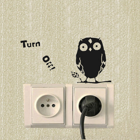 Owl StickIt Switch