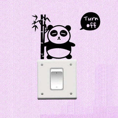 Panda StickIt Switch