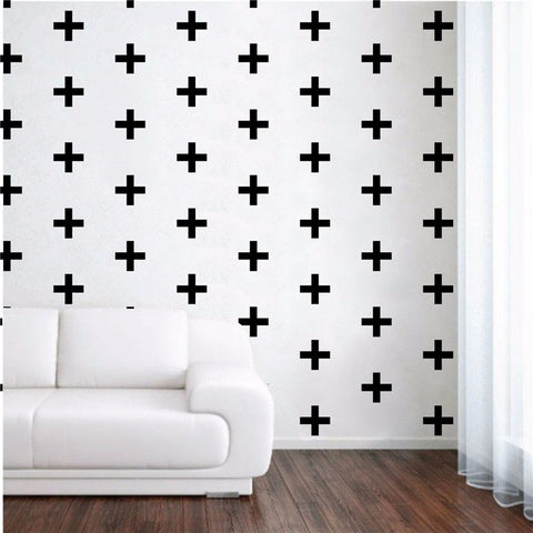 Cross StickIt Pattern