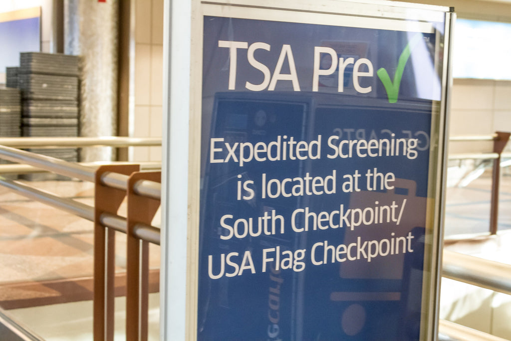 What You Have to Know About TSA Pre✅Check?