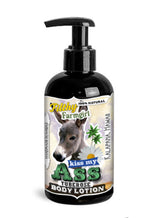 "Filthy Farm Girl Lotion ""Kiss My Ass"" - Farm Hard or Die"