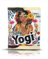 Filthy Farm Girl Soap 'Filthy Yogi' - Farm Hard or Die