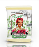 Filthy Farm Girl Soap 'Tuberose Sweetgrass' - Farm Hard or Die