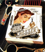 "Filthy Farm Girl Soap ""Hairdresser "" - Farm Hard or Die"