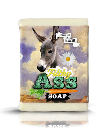 "Filthy Farm Girl Soap ""Filthy Ass"" - Farm Hard or Die"