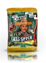 Filthy Cowboy Soap 'Wild Fir Spice' - Farm Hard or Die
