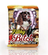 "Filthy Farm Girl Soap ""Filthy Bitch"" - Farm Hard or Die"